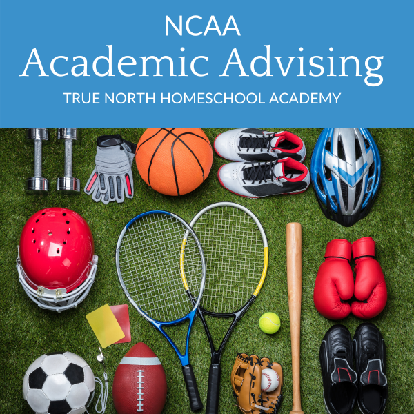 NCAA Academic Advising