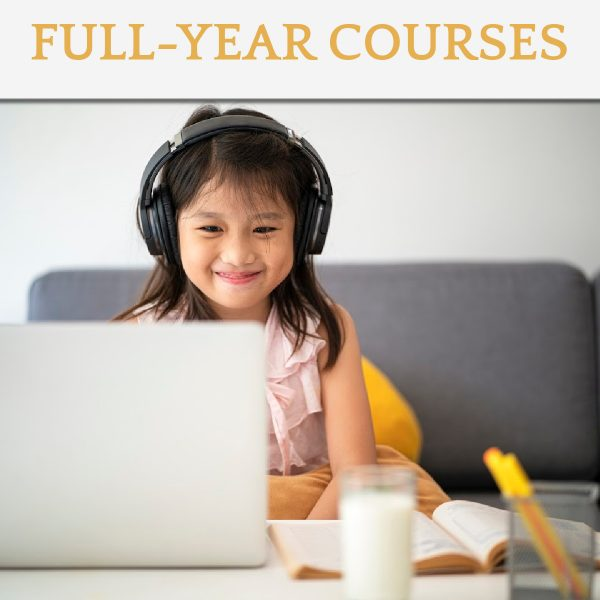 Full Year Course