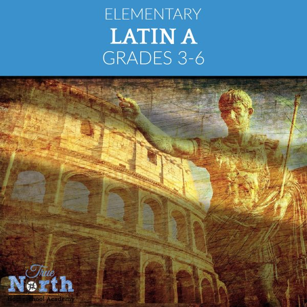 TNHA Elementary Class Latin A beginning latin language learning for grades 3-6