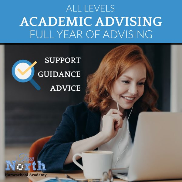 TNHA Full Year of Academic Advising & Support