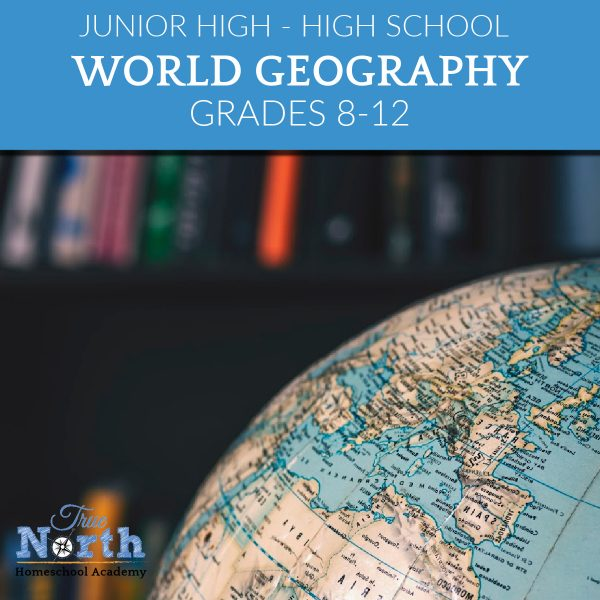 TNHA JUNIOR HIGH AND HIGH SCHOOL LEVEL GEOGRAPHY ONLINE CLASS