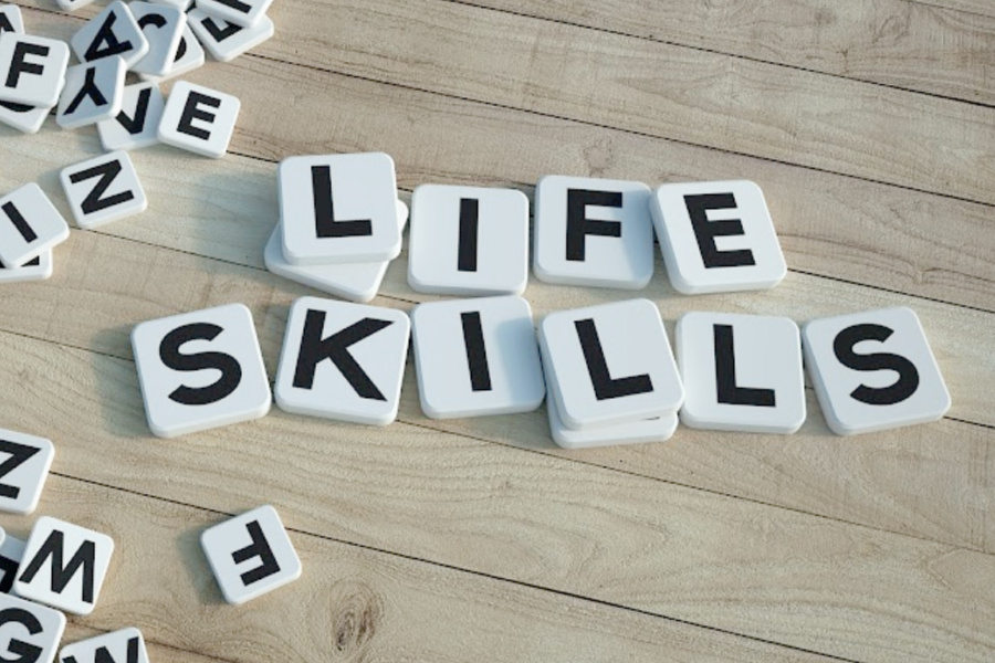 Life Skills: Helping Teens Achieve Goals & Enjoy Life